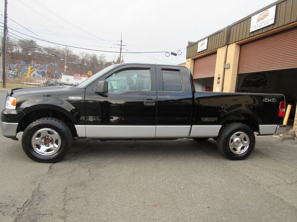 2006 Ford F150 Super Cab