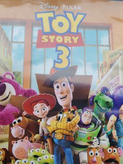 Toy Story 3 for Sale in Long Beach,  CA