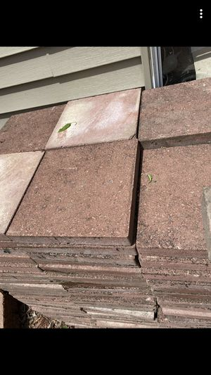 Red Landscape brick for Sale in Dearborn, MI
