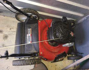 Yard Machine Lawn mower for Sale in Saint Charles, MD