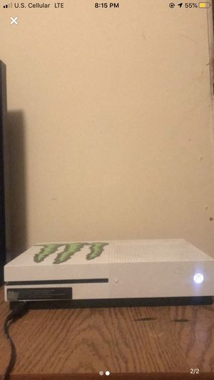 Xbox one s for Sale in Sand Springs, OK