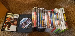 Video game bundle for Sale in Fullerton, CA