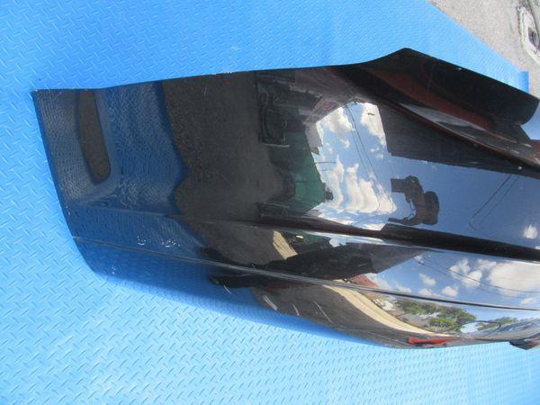 Mercedes Benz CL Class CL550 CL600 rear bumper cover 3214
