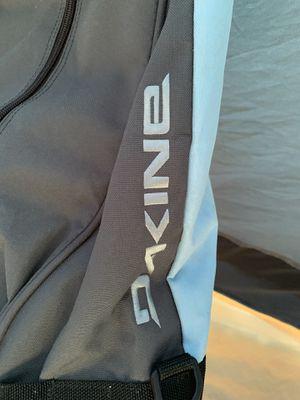Dakine Snowboard Bag & Bindings for Sale in Tacoma, WA