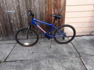 VERY NICE BICYCLES ADULT SIZE SMOOTHLY RIDE FOR SALE for Sale in Sammamish, WA