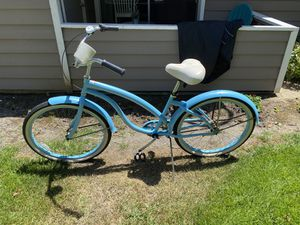 Beach Cruiser Bike Great Condition With a Little TLC for Sale in San Diego, CA