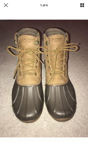 Men's Sperry Duck Boots for Sale in Lorton, VA