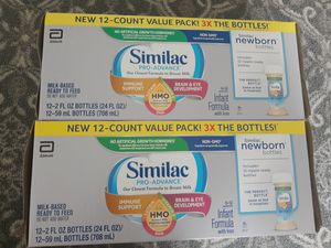 Similac for Sale in Glendale Heights, IL