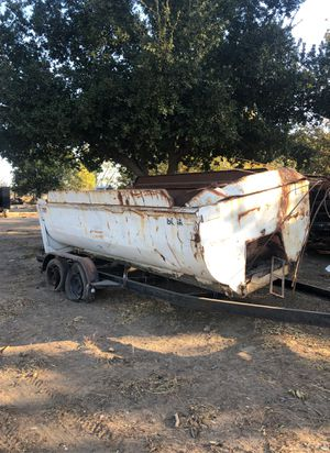New And Used Trailers For Sale In Vacaville Ca Offerup