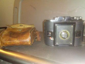 AGFA PD16 CLIPPER CAMERA W/CASE for Sale in Wichita,  KS