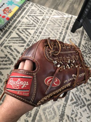 "Rawlings Primo 11.5"" Hand Sewn Welts Mod Trap Glove for Sale in Coeur d'Alene, ID"