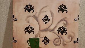 Coffee Painting for Sale in Boca Raton, FL