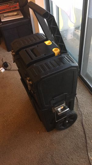 Tool box for Sale in East Moline, IL