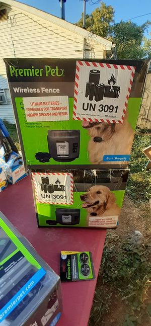 Wireless Dog Fence for Sale in Indianapolis, IN