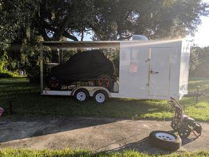 2019 Freedom hybrid trailer for Sale in Alafaya, FL