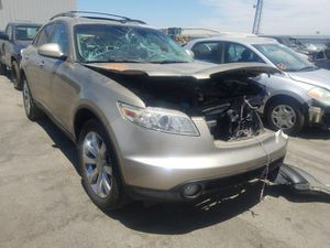Infiniti fx45 2003-2008 parts for sale 👍🏼 for Sale in Los Angeles, CA