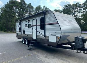 2014 Starcraft AR-ONE Wide Body 25BHS 29' for Sale in Baltimore, MD