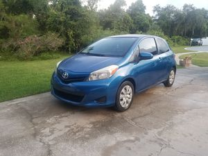 TOYOTA YARIS 2012 for Sale in Kissimmee, FL