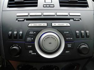 2011 Mazda Mazda3 Sedan Radio CD Player for Sale in Hollywood, FL