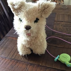 Animated Plush Dig Thst Is Bstking On Demand for Sale in Goodyear, AZ