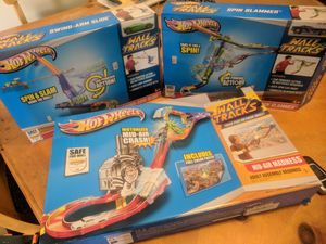 Hot Wheels Wall Tracks for Sale in Dumfries, VA