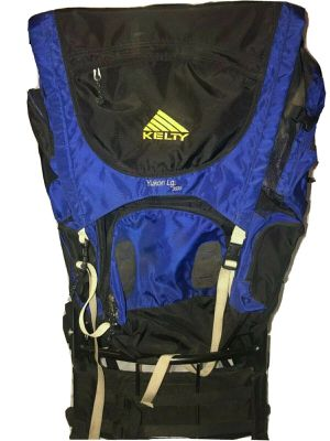 Kelty Yukon LG 3500 external frame backpack for camping & hiking for Sale in Salem, OR
