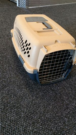 Small pet carrier for Sale in Potomac, MD