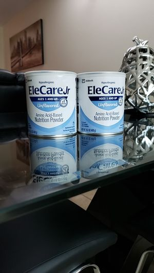 Elecare Jr for Sale in Doral, FL