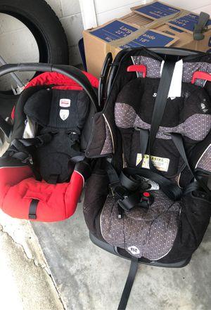 Baby boy car seat for Sale in Ocala, FL