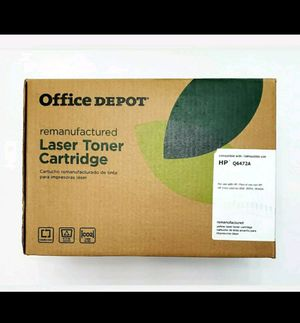Office Depot Ink Cartridge for Sale in Martinsburg, WV