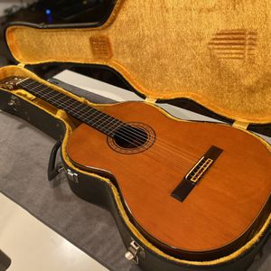 Sakurai No.7 1976 Classical Guitar for Sale in Austin, TX