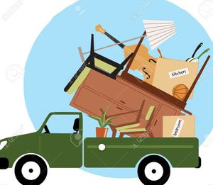 SAME DAY DELIVERIES. HAULS, AND SMALL MOVES. for Sale in Conyers, GA