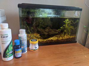 Aquarium for Sale in Battle Ground, WA