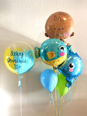 Balloons / Party for Sale in Phoenix, AZ