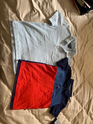 Tooby Doo polo shirts kids size 8 - $ 5 each for Sale in Fort Lauderdale, FL