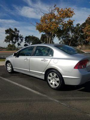 2009 Honda Civic $3700 (San Diego CA) for Sale in San Diego, CA
