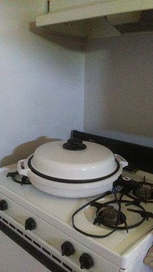 Pizza cooking nice for Sale in Wichita Falls, TX