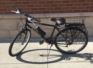 Schwinn High Peak Men's Bike for Sale in Hudson, OH