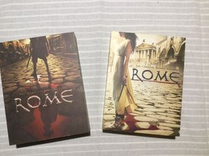 ROME first and second season DVDs for Sale in Chicago, IL