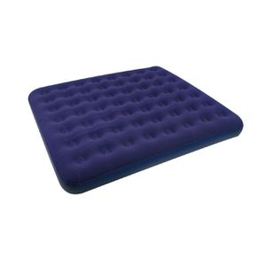 """Stansport Deluxe Air Mattress Bed, King Size, 80"""" L x 72"""" W x 9"""" H for Sale in Las Vegas, NV"""