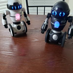 MIP Robots (controlled through app) for Sale in Hanover Park, IL