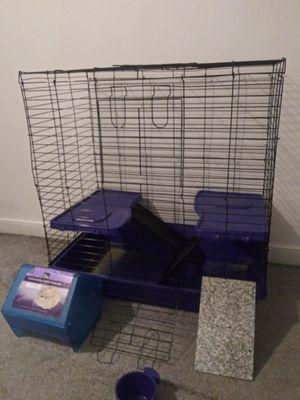 Chinchilla Cage for Sale in Richmond, VA