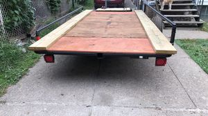 6x12 trailer for Sale in Cleveland, OH