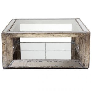 Z Gallerie Pascual Coffee Table for Sale in Beverly Hills, CA