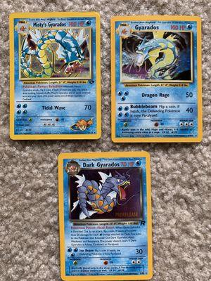 Pokémon cards. $20 obo for Sale in Arlington, VA