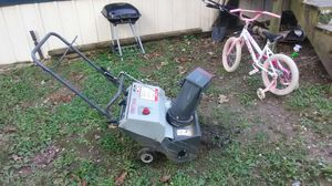 Craftsman snowblower 3/20 for Sale in Steelville, MO