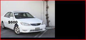 Price$600 Toyota 2002 for Sale in Grand Rapids, MI