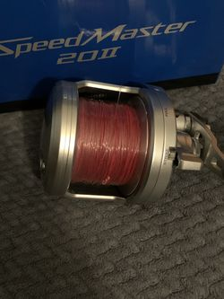 Fishing Reel for Sale in National City,  CA