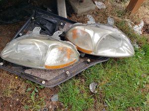 97 honda civic headlights for Sale in Stanwood, WA