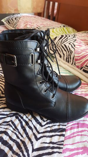 New American Rag Boots. size 8 for Sale in San Diego, CA
